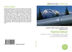 Portada del libro de Pipeline Debate