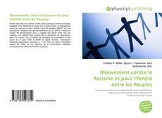 Обложка Mouvement contre le Racisme et pour l'Amitié entre les Peuples