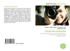 Bookcover of Cercle de confusion