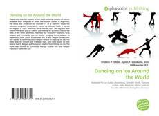 Borítókép a  Dancing on Ice Around the World - hoz