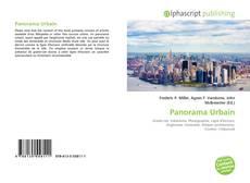 Bookcover of Panorama Urbain