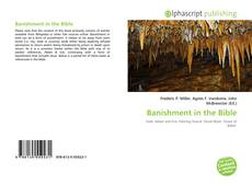 Bookcover of Banishment in the Bible