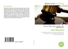 Bookcover of Dan Morales