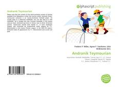 Bookcover of Andranik Teymourian