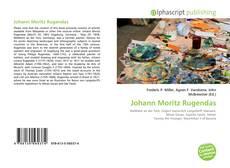 Buchcover von Johann Moritz Rugendas