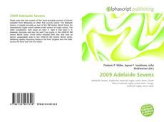 Обложка 2009 Adelaide Sevens