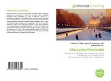 Capa do livro de Margarita Drobiazko