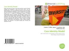 Bookcover of Cass Identity Model