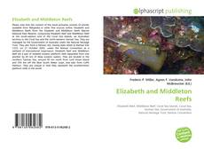Bookcover of Elizabeth and Middleton Reefs
