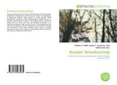 Buchcover von Bumper (broadcasting)