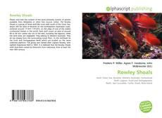 Bookcover of Rowley Shoals