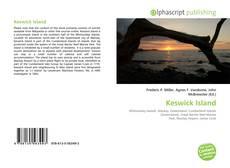 Обложка Keswick Island