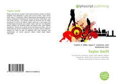 Buchcover von Taylor Swift
