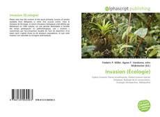 Couverture de Invasion (Écologie)