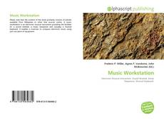 Buchcover von Music Workstation