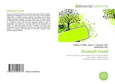 Bookcover of Elizabeth Fradd