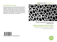 Bookcover of Montevideo Skyscraper