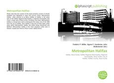 Metropolitan Halifax kitap kapağı
