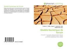 Portada del libro de Modèle Numérique de Terrain