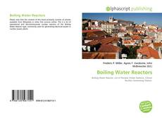 Bookcover of Boiling Water Reactors
