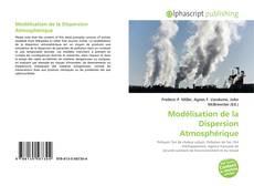 Обложка Modélisation de la Dispersion Atmosphérique