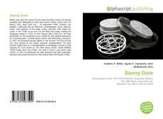 Couverture de Danny Dare