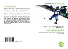 Couverture de Justin Abdelkader