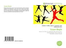 Capa do livro de Susan Boyle