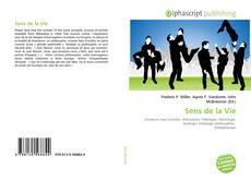 Bookcover of Sens de la Vie