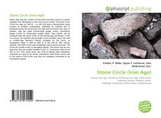Stone Circle (Iron Age) kitap kapağı