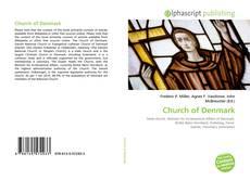 Church of Denmark的封面