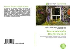 Bookcover of Peintures Murales d'Irlande du Nord