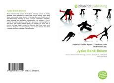 Jyske Bank Boxen的封面