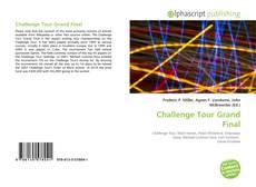 Обложка Challenge Tour Grand Final