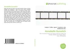 Bookcover of Annabelle Gurwitch