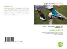Buchcover von Johannes Ertl