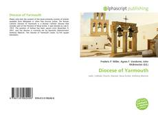Couverture de Diocese of Yarmouth