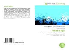 Bookcover of Ashish Bagai