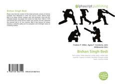 Buchcover von Bishan Singh Bedi