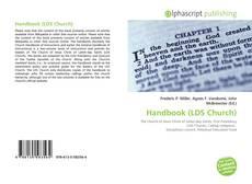 Bookcover of Handbook (LDS Church)