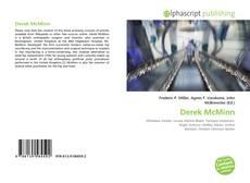 Capa do livro de Derek McMinn