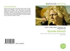 Borítókép a  Gerardo Sofovich - hoz
