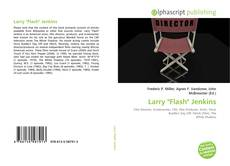 "Copertina di Larry ""Flash"" Jenkins"