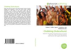 Bookcover of Clubbing (Subculture)