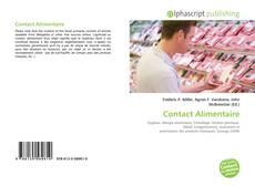 Couverture de Contact Alimentaire
