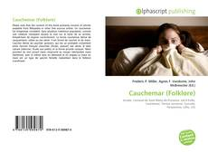 Portada del libro de Cauchemar (Folklore)
