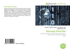 Bookcover of Message d'Arecibo