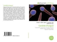 Buchcover von Candida (Fungus)