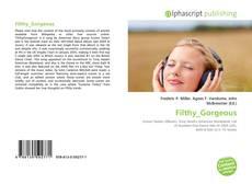 Buchcover von Filthy_Gorgeous