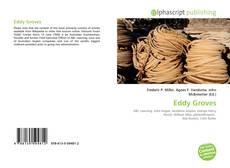 Обложка Eddy Groves